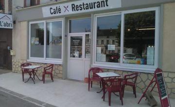 Café Restaurant L'abri - VÉRON 89510
