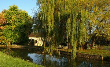 Auberge le Moulin de Vanneau